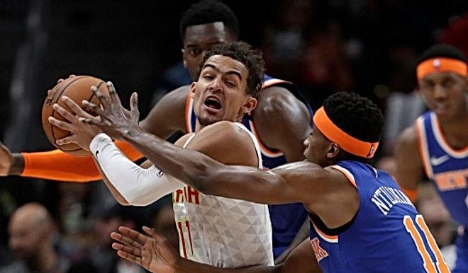 Choáng ngợp với phòng sinh hoạt chung của cầu thủ NBA tại Orlando