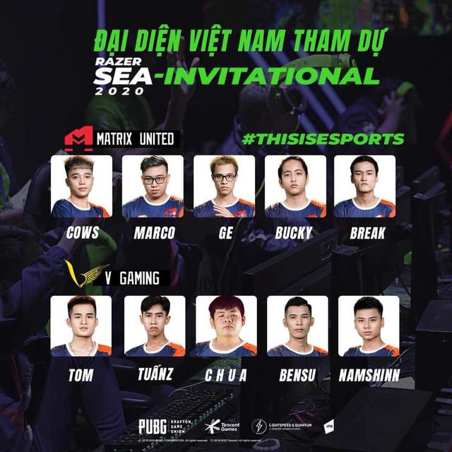 Hai đại diện của Việt Nam tham dự Sea-Invtational |JP88