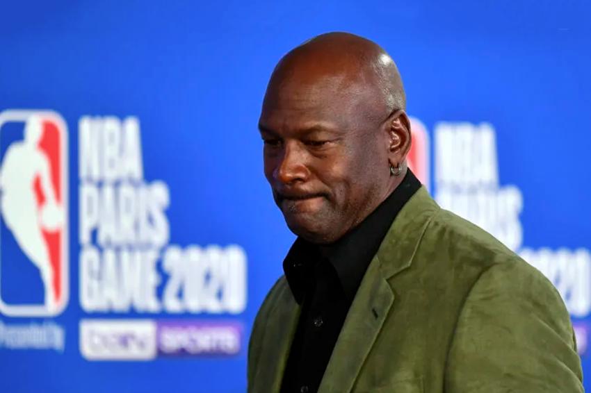 Michael Jordan đã có ý định bóp méo sự thật trong The Last Dance? |JP88