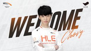 Thương vụ 'bom tấn' Chovy và Deft chính thức được Hanwha Life Esports kích hoạt