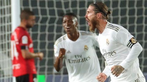 Real Madrid sẽ có cơ hội lớn đoạt ngôi đầu bảng sau khi Barca hòa Celta Vigo |JP88