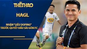 """HAGL nhà bầu Đức nhận """"liều doping"""" trước trận quyết đấu Sài Gòn FC"""