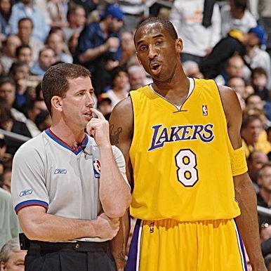 Tim Donaghy: Trọng tài NBA dàn xếp tỷ số gây chấn động cả nước Mỹ