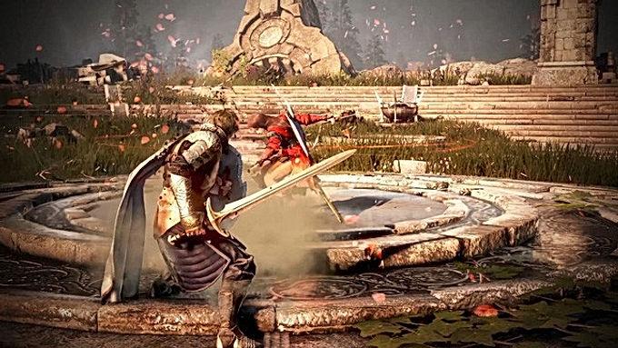 Xuất hiện game chiến đấu Battle Royale cực hay trên Steam, đồ họa đẹp như phim lại còn miễn phí 100%