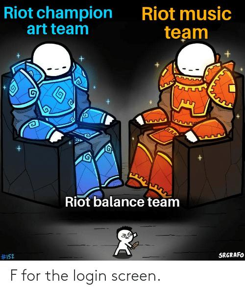 """Câu chuyện thường ngày ở Riot Games, đội làm hình ảnh tướng, âm nhạc làm quá tốt nhưng đội cân bằng thì lại """"phá"""""""