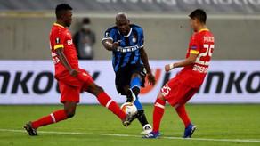 Kết quả bóng đá Europa League, Inter Milan - Leverkusen: Định đoạt nhanh chóng, vinh danh Lukaku