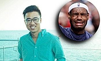 """""""Pele"""" của LMHT Việt Nam hoá ra là fan cuồng LA Lakers"""