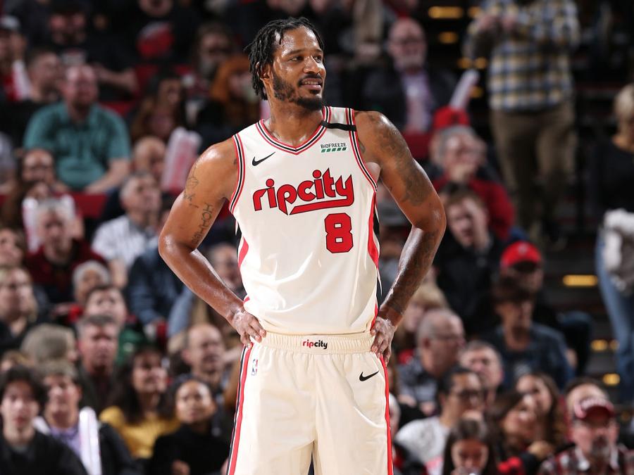 Nhiều cầu thủ NBA đã bày tỏ nguyện vọng không muốn tiếp tục thi đấu ở mùa giải NBA 2019-20 |JP88