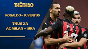 Xấu hổ Ronaldo – Juventus năm 2020: Chỉ xếp thứ 4, thua xa AC Milan – Ibra