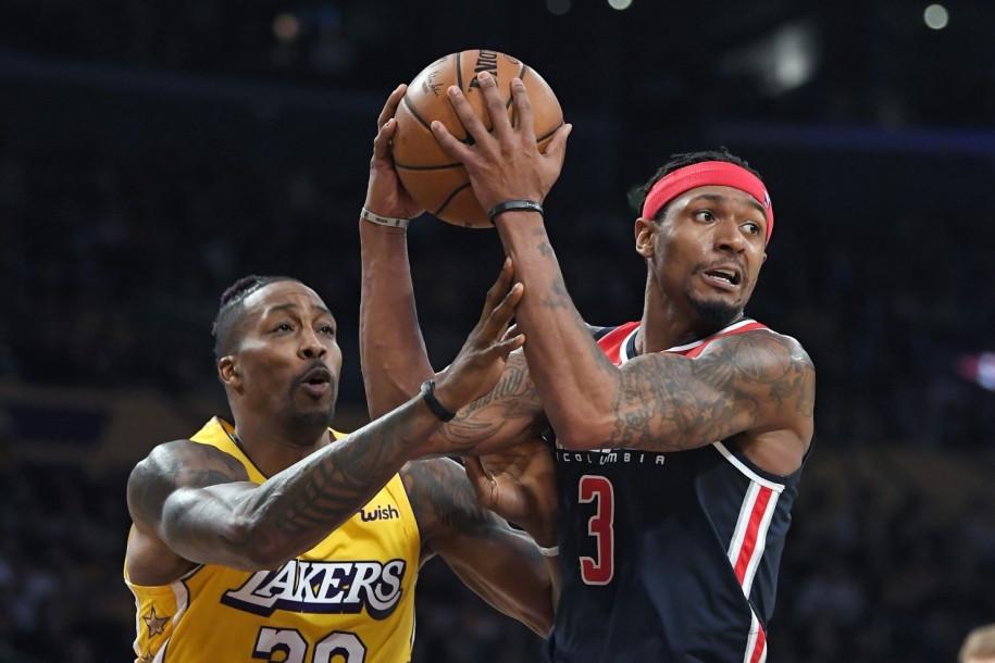 Lakers thèm muốn Beal từ rất lâu |JP88