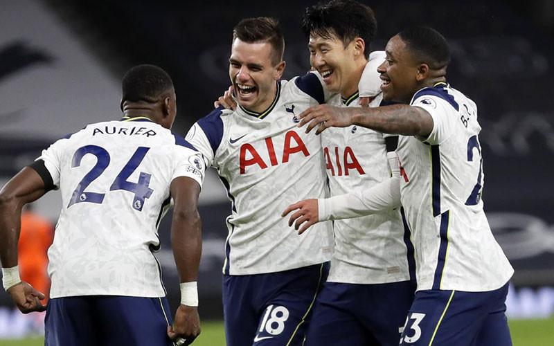 Soi kèo - Stoke vs Tottenham - kubets.net