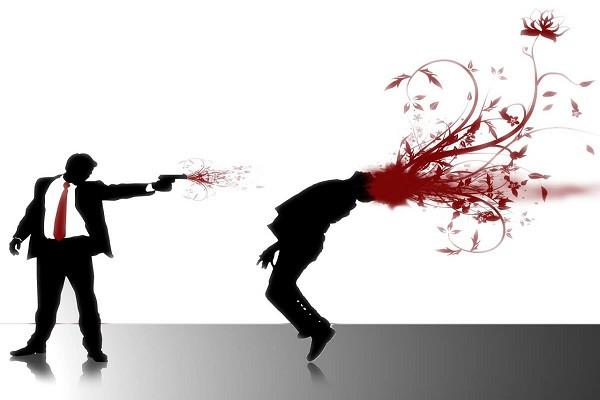 Nằm mơ thấy giết người bằng dao đánh con gì, mang ý nghĩa gì?