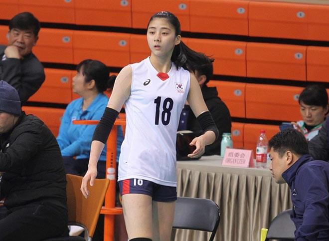 Park Hye Min trẻ tuổi, tài năng và xinh đẹp  JP88