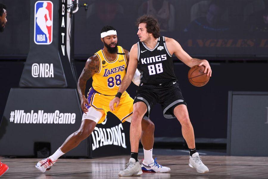 Phong độ của Lakers đang bị rất nhiều CĐV nghi ngại |Vu-the-thao