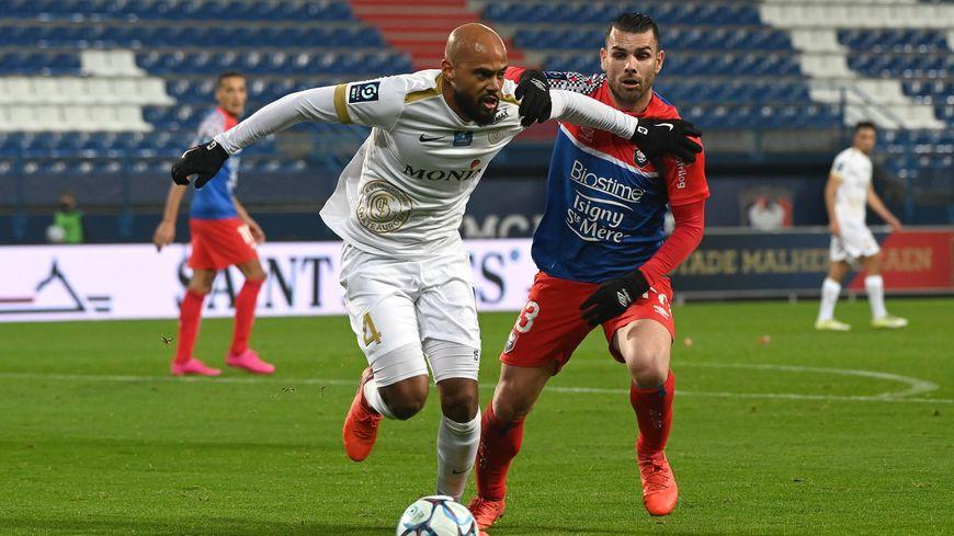 Soi kèo - Auxerre vs Caen - kubets.net