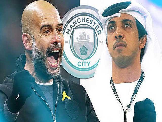 Man City đối mặt 200 triệu bảng thiệt hại nếu khiếu nại không thành |JP88