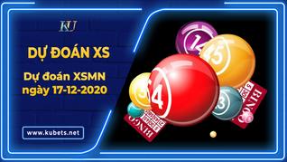 Dự đoán XSMN ngày 17-12-2020