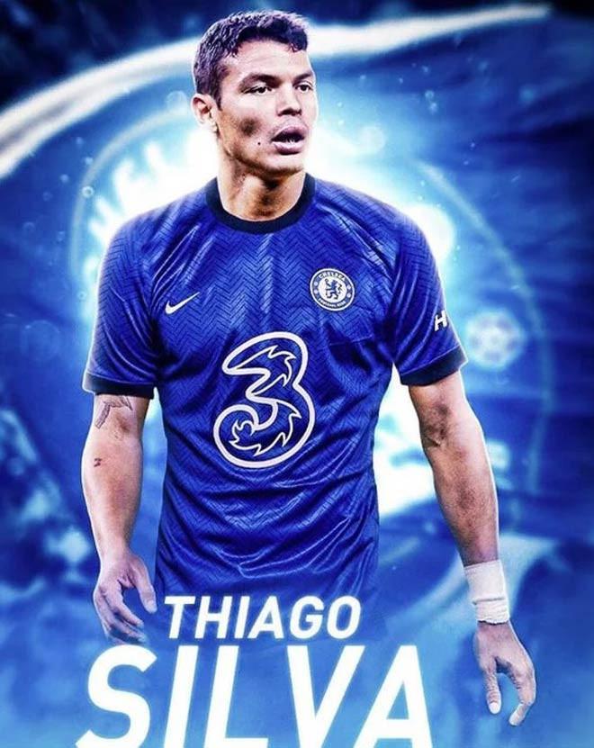 Trung vệ kỳ cựu người Brazil sẽ trở thành tân binh thứ 3 của Chelsea?