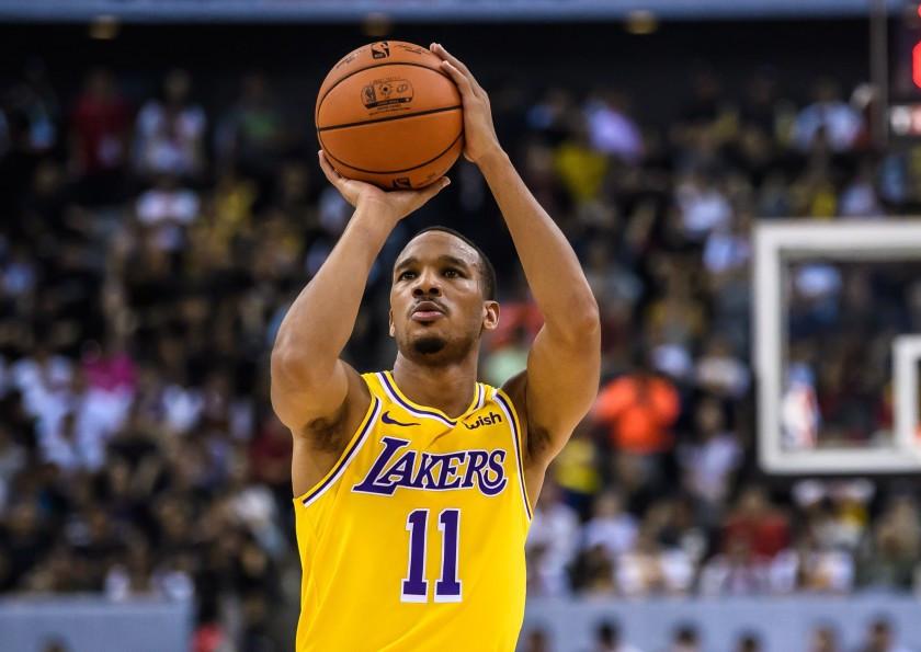 Việc Avery Bradley xin rút khỏi đội đã mở đường cho JR Smith đến Lakers |JP88
