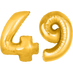 Khám phá ý nghĩa con số 49