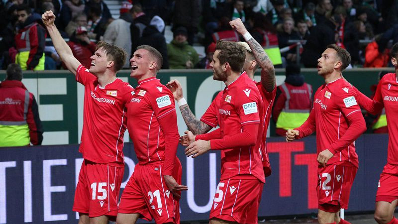 Soi kèo - Union Berlin vs Leverkusen - kubets.net