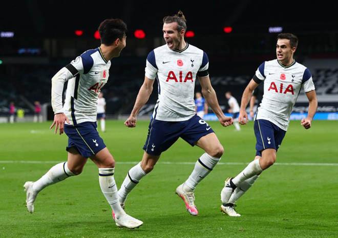 Soi kèo - Tottenham vs Leeds - kubets.net