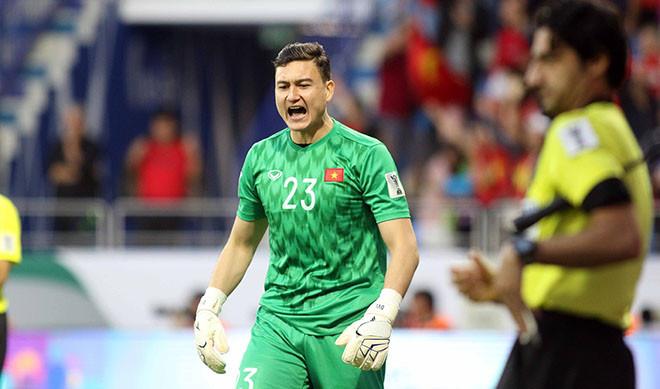 Đặng Văn Lâm có thể không thể về phục vụ cho ĐT Việt Nam tại AFF Cup 2020. |JP88