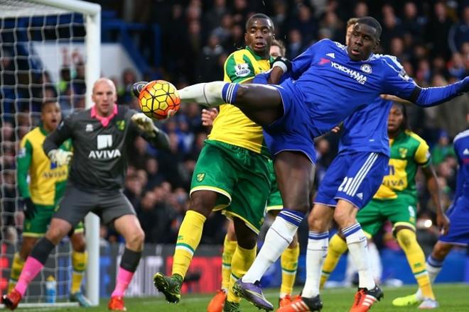 Chelsea tràn trề hy vọng giành 3 điểm  JP88