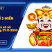 Kết quả xổ số miền Trung - KQXSMT ngày 27-11-2020