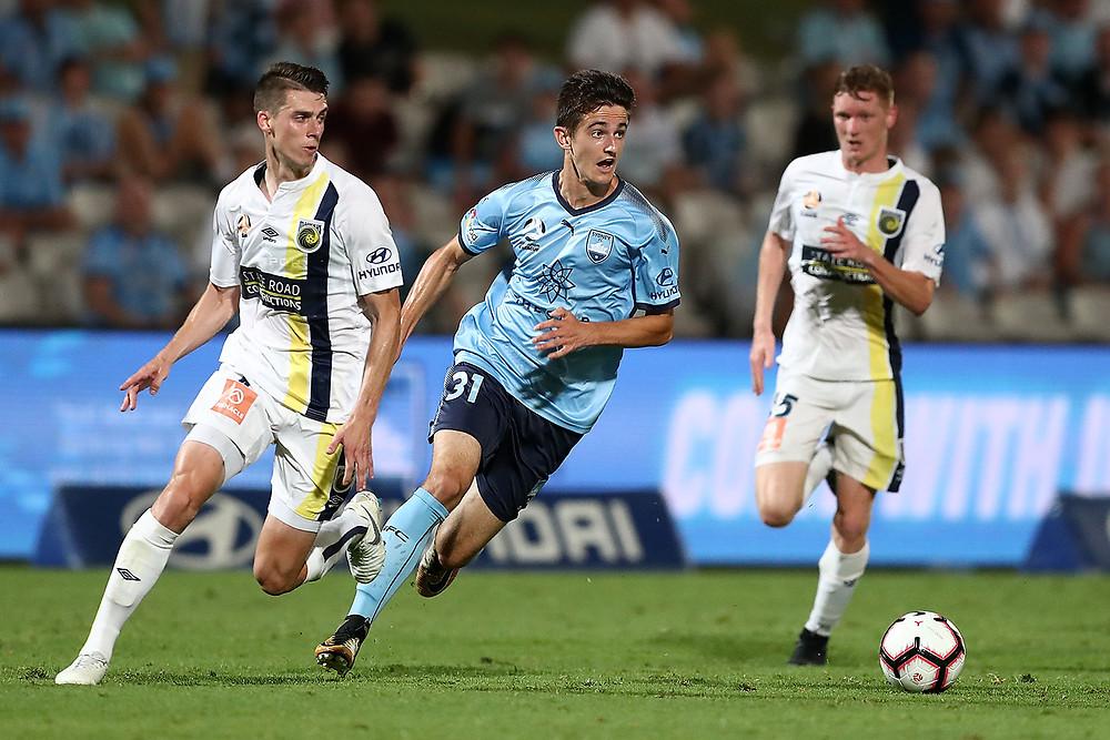 Soi kèo - Jeonbuk vs Sydney FC - kubets.net