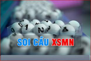 Soi cầu miền Nam - Dự đoán KQXSMN ngày 22-11-2020