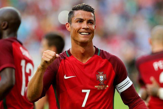 Tây Ban Nha 3 lần ôm hận vì Ronaldo |JP88