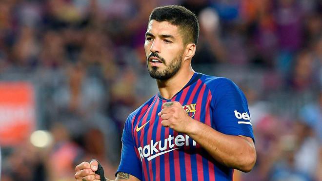 Luis Suarez có thể rời Barcelona ngay hè này |JP88