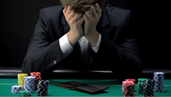 Những kiêng kỵ trng đánh bạc