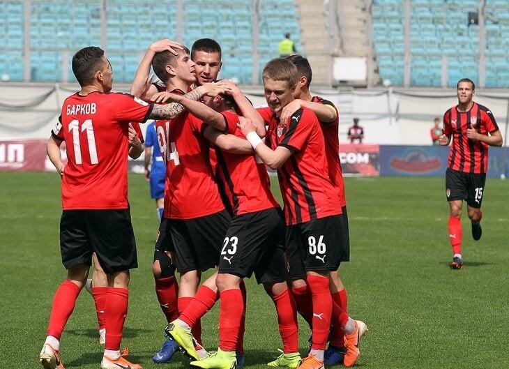 Soi kèo - Khimki vs Lokomotiv Moscow - kubets.net