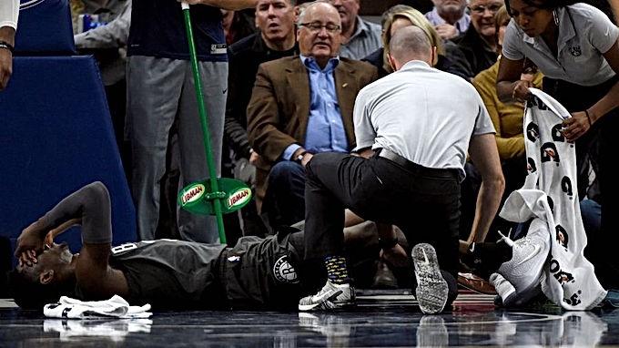 Bác sỹ NBA cảnh báo cầu thủ chữa khỏi COVID-19 gặp vấn đề lớn về tim