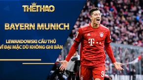 """Bayern """"ăn 3"""", riêng Lewandowski """"ăn 6"""": Fan đòi phải trao Quả Bóng Vàng"""