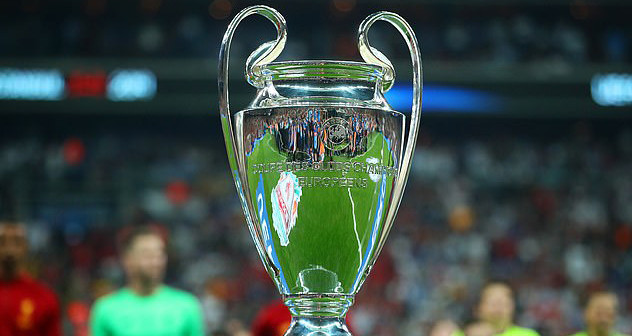 Champions League đem lại nhiều tiền bạc cho các CLB. |JP88