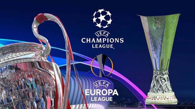 Hôm nay, UEFA nhóm họp để đưa ra phương án cuối cho Champions League và Europa League |JP88