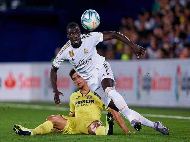 Real (áo trắng) hứa hẹn sẽ chơi tốt trước Villarreal |JP88