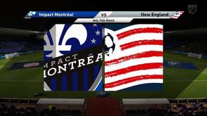 Soi kèo New England vs Montreal Impact, 06h30 ngày 21/11, VĐQG Mỹ