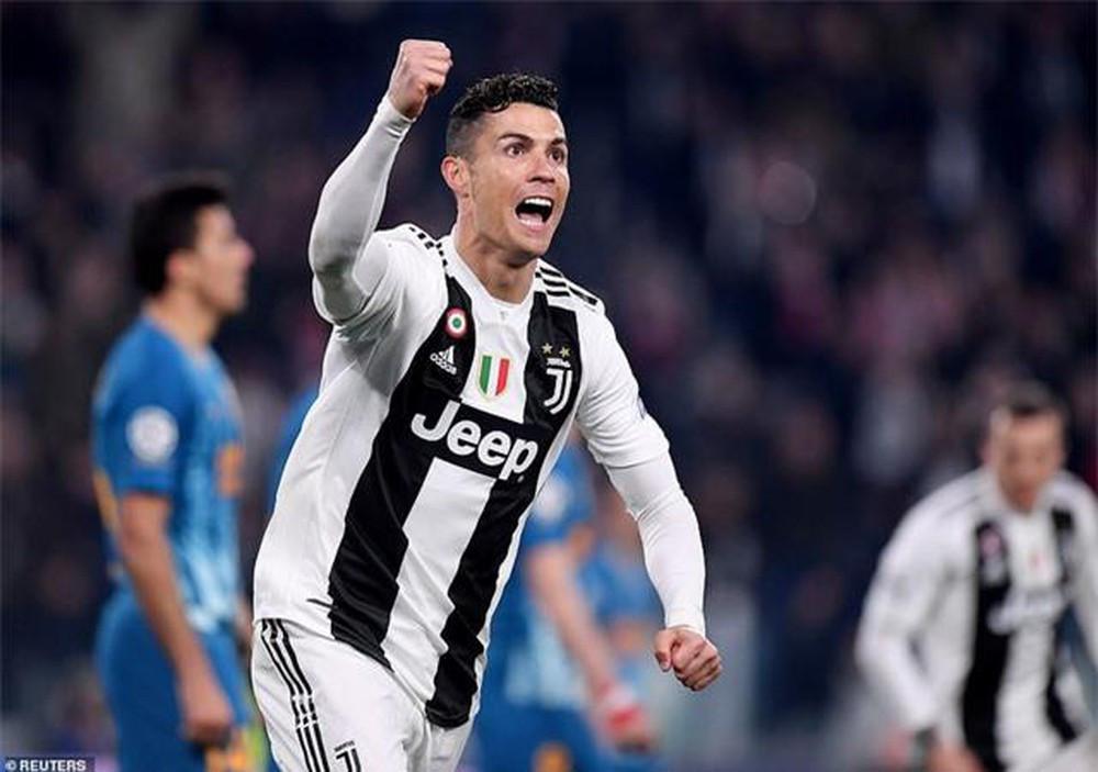 Ronaldo sẽ tiếp tục bùng nổ |JP88