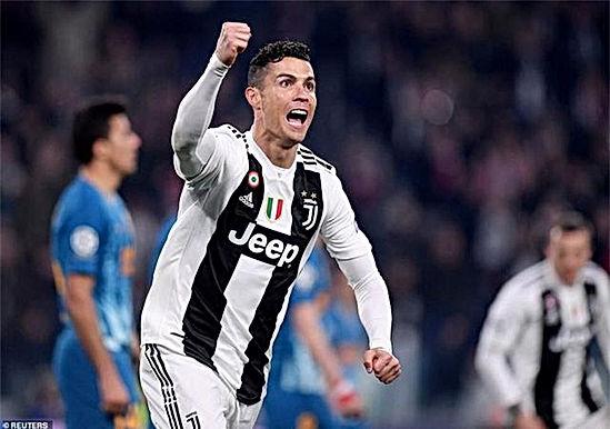 Nhận định bóng đá Udinese – Juventus: Ronaldo thăng hoa, tăng tốc đến ngôi vương