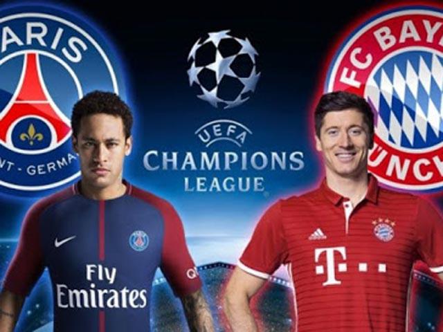 PSG - Bayern sẽ là trận chung kết của bóng đá tấn công