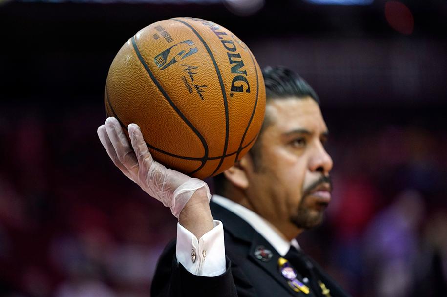 Dù đã có kế hoạch và quy trình rõ ràng, nhưng NBA chưa chắc đã được tái khởi động |JP88