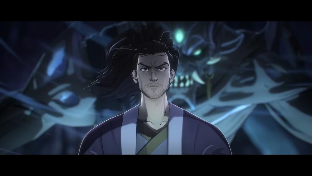 Riot đã lên kế hoạch làm anime sau sự kiện Hoa Linh Lục Địa |ST666-VN-GAME
