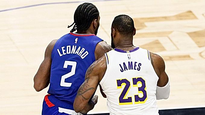 Lịch thi đấu NBA 2020 theo giờ Việt Nam mới nhất