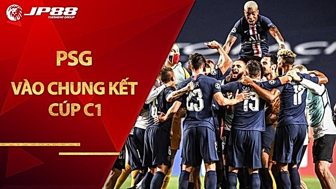 PSG vào chung kết Cúp C1: Neymar vượt Messi-Ronaldo, san bằng kỷ lục của Real