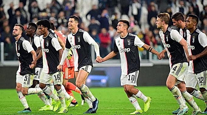 """Nhận định bóng đá Juventus – Torino: Bắt nạt """"hàng xóm"""", Ronaldo bay cao"""