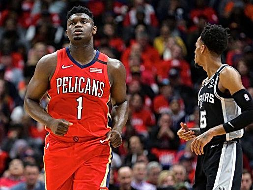 Nóng: Thêm 3 cầu thủ New Orleans Pelicans dương tính với COVID-19
